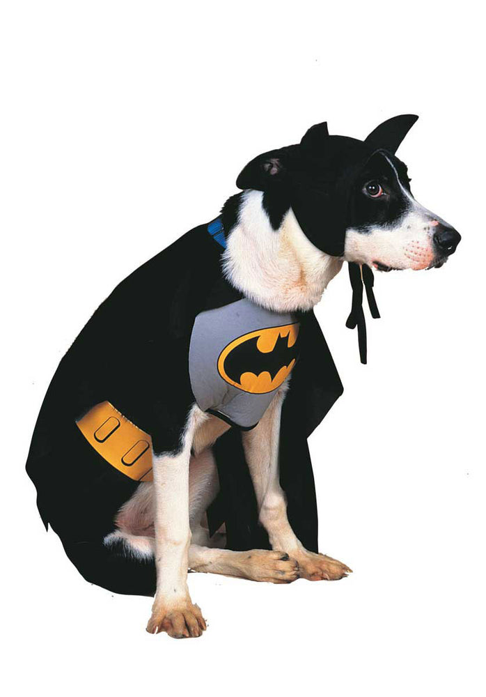 Batman Dog Cos (S)