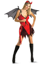 Devil's Delight Costume