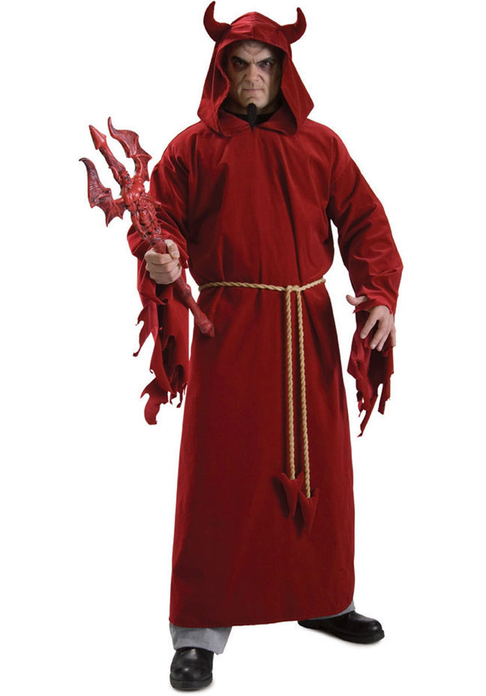 Devil Lord Costume - The Ultimate Hell Raiser