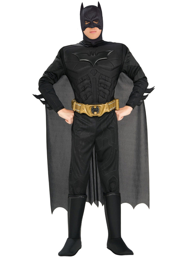 Batman Dark Knight Rises Fancy Dress, Batman Costumes