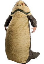 Jabba The Hutt Costume Star Wars