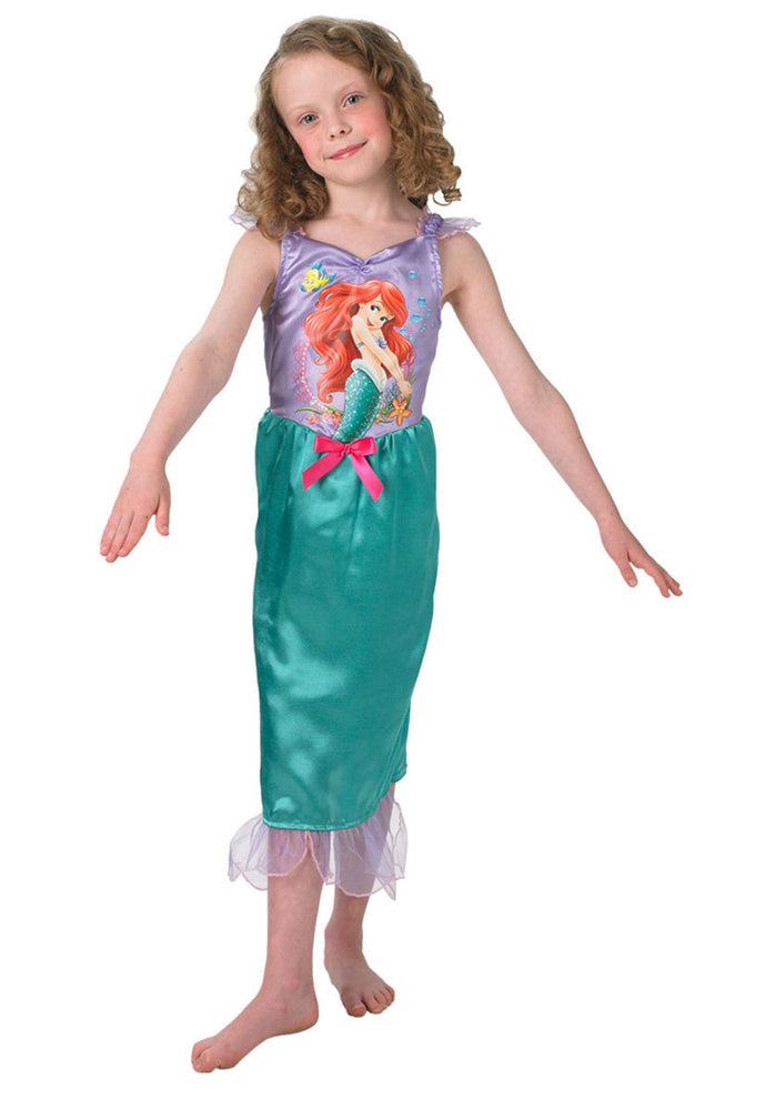 Kids Storytime Ariel Costume Classic, Disney Fancy Dress