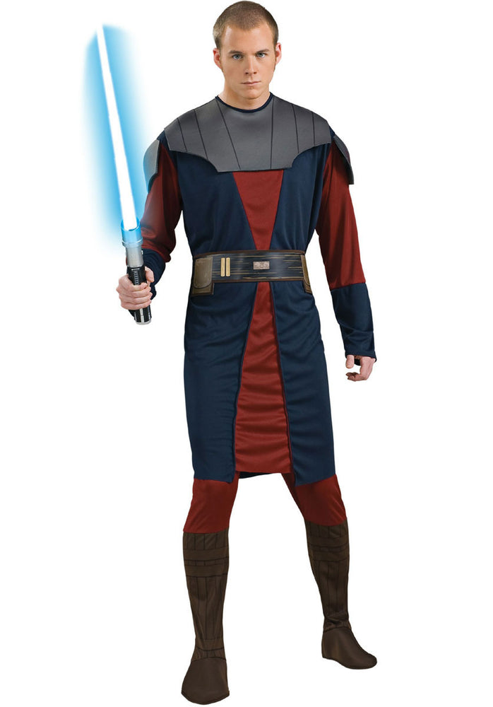Anakin Skywalker Costume, Star Wars Fancy Dress
