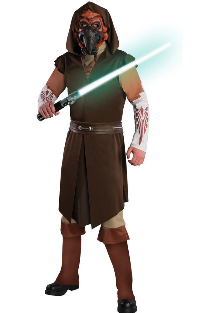 Plo Koon Deluxe Costume, Star Wars™ Fancy Dress