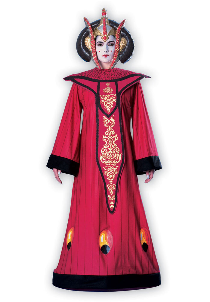 Queen Amidala Costume, Deluxe Star Wars Fancy Dress
