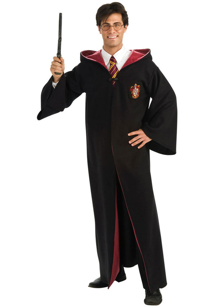 Harry Potter Costume, Deluxe Harry Potter Fancy Dress