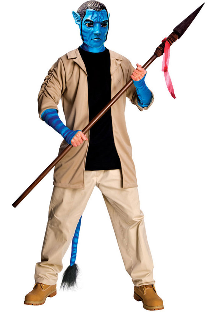Avatar - Jake Sully Deluxe Costume