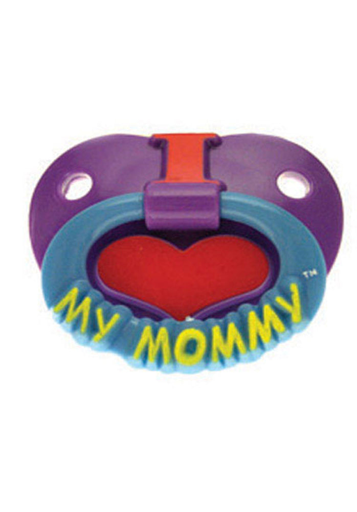 BB I Love Mommy Pacifier