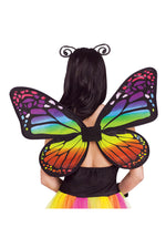 Wings Rainbow for Kids
