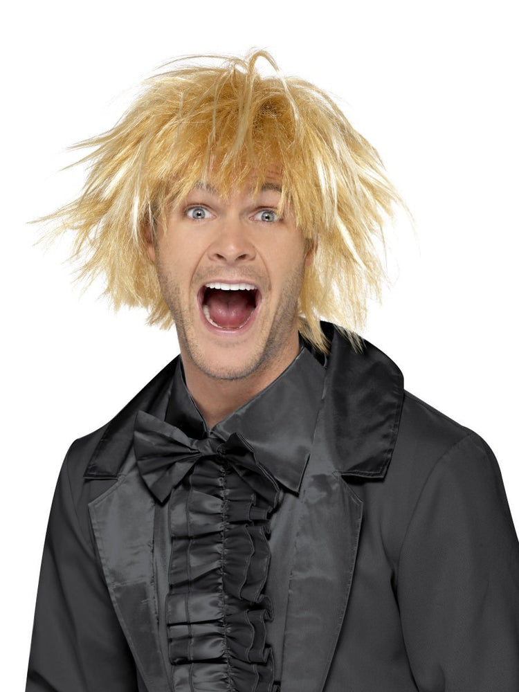 Smiffys 90s Messy Surfer Guy Wig - 43679