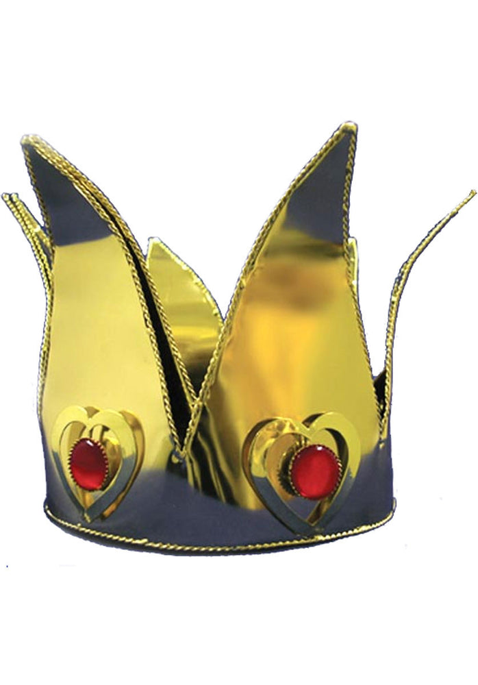 Queen Of Hearts Mini Crown