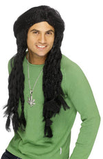 Rasta Wig Dreadlocks Smiffys fancy dress