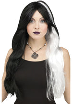 Fashion Horror Wig