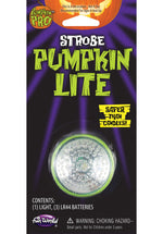 Pumpkin Pro White Strobe Pumpkin Light