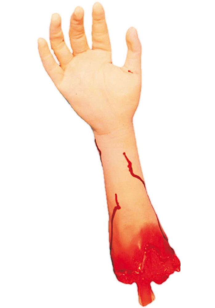 ARM Severed, GORY, 17