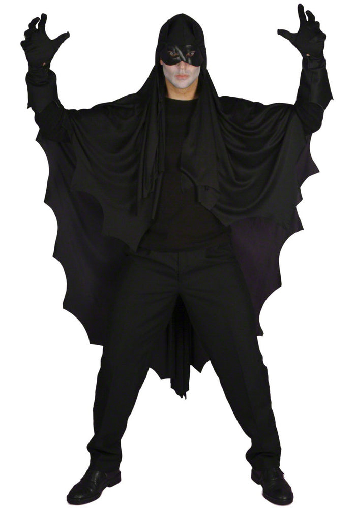 Bat Costume, Animal Fancy Dress