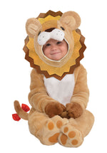 Little Roar Lion, Infant
