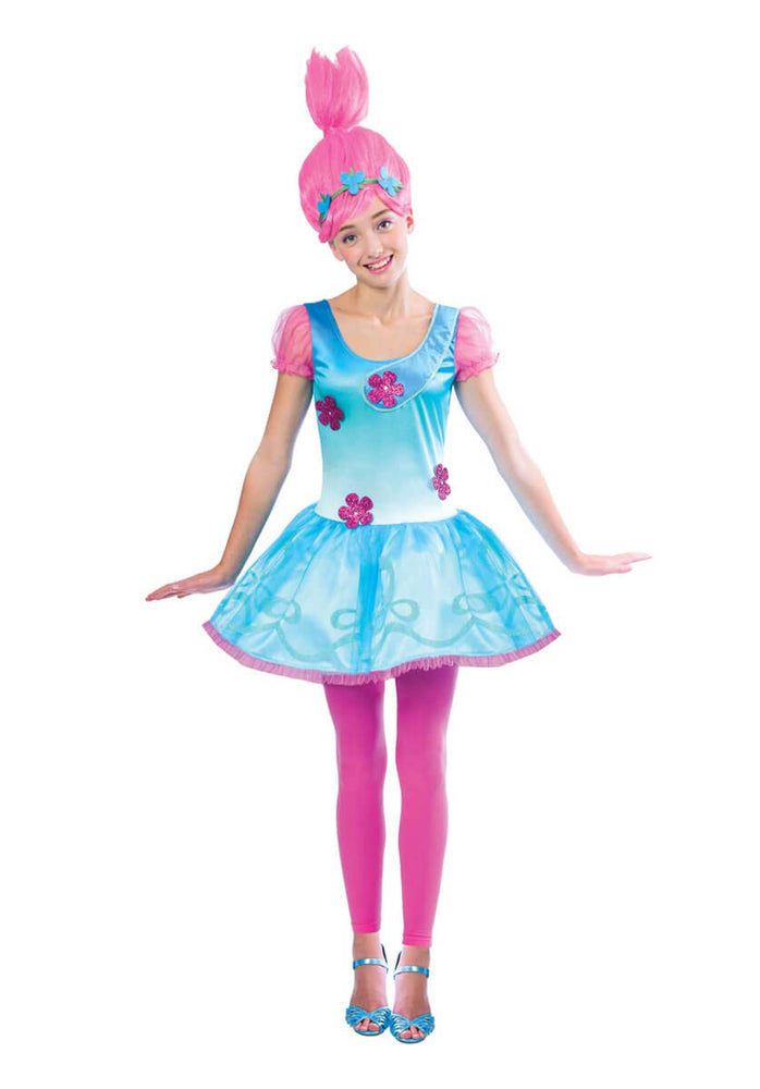 Poppy Costume, Teen