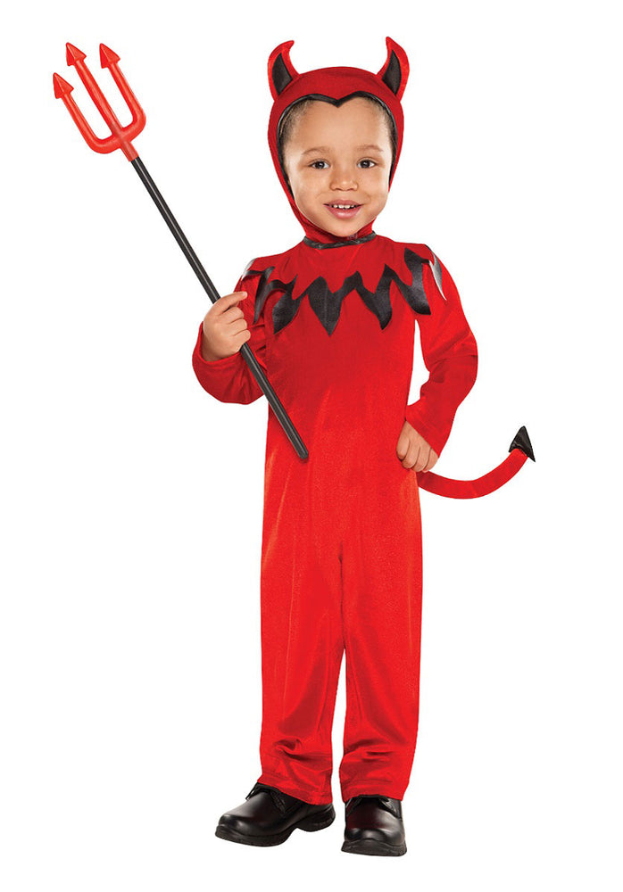 Devil Toddler