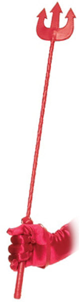 Pitchfork Riding Crop