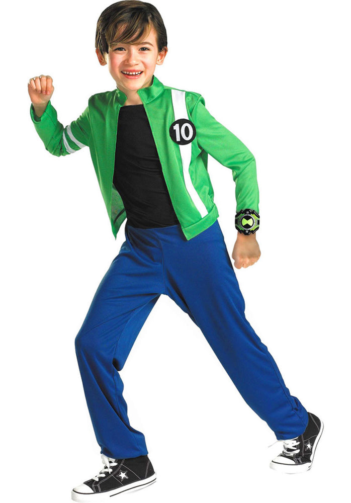 Ben 10 Alien Force™ Costume