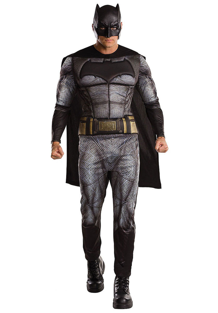 Batman Dawn of Justice Muscle Chest Costume