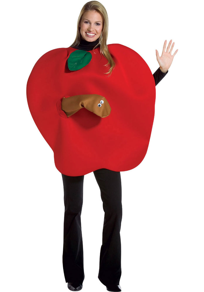 Apple Costume, Food Fancy Dress