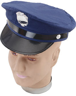 New York Cop Hat.