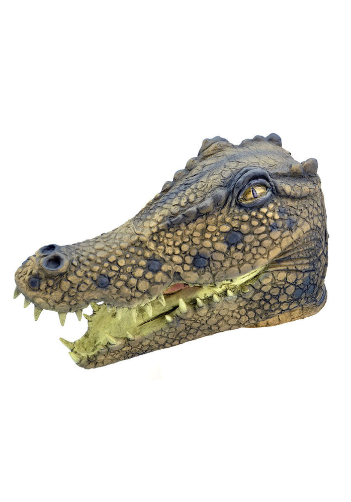 Adult Crocodile Mask