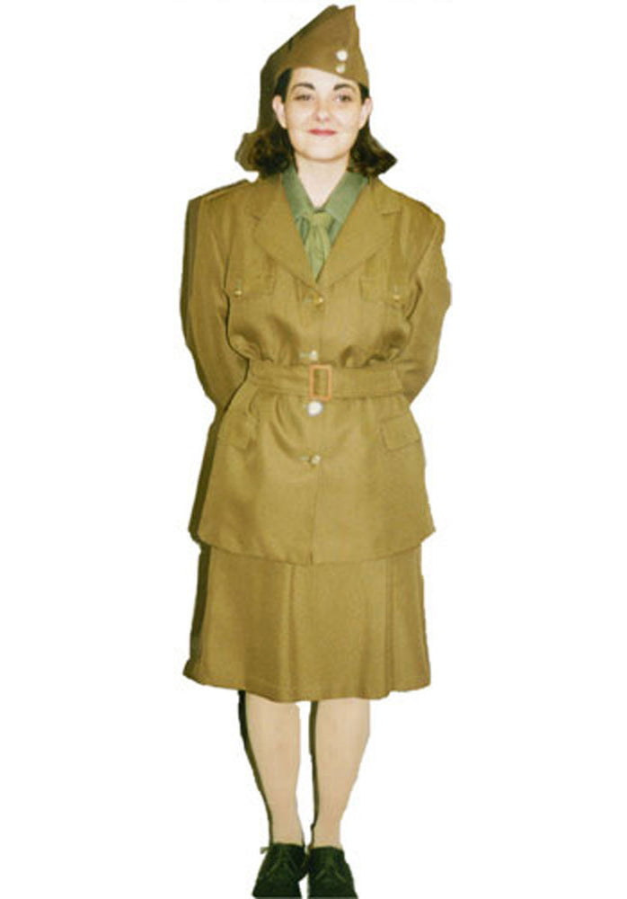 1940s UK Army C09-11