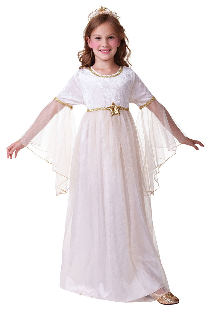 Angel Costume Deluxe Child