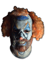 Rob Zombie's 31 Schizo Head Clown Mask