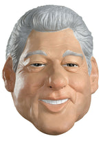 Bill Clinton Latex Mask