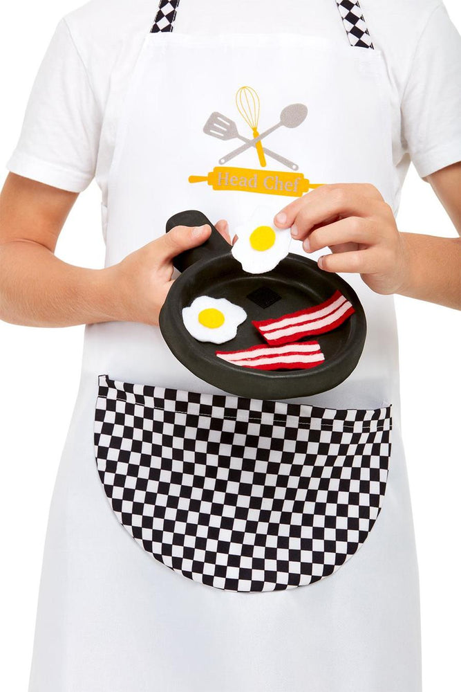 Chef Kit, Kids