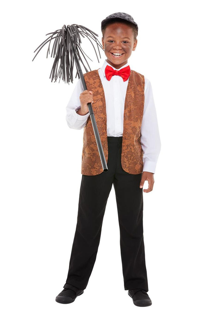 Chimney Sweep Kit