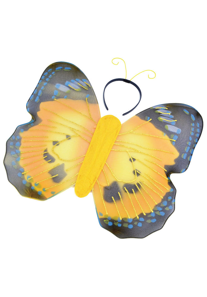Butterfly Kit Yellow