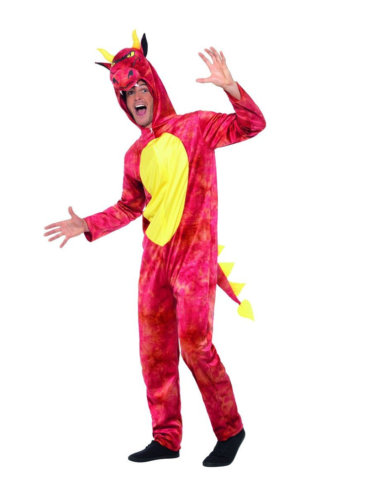 Deluxe Dragon Costume - XL