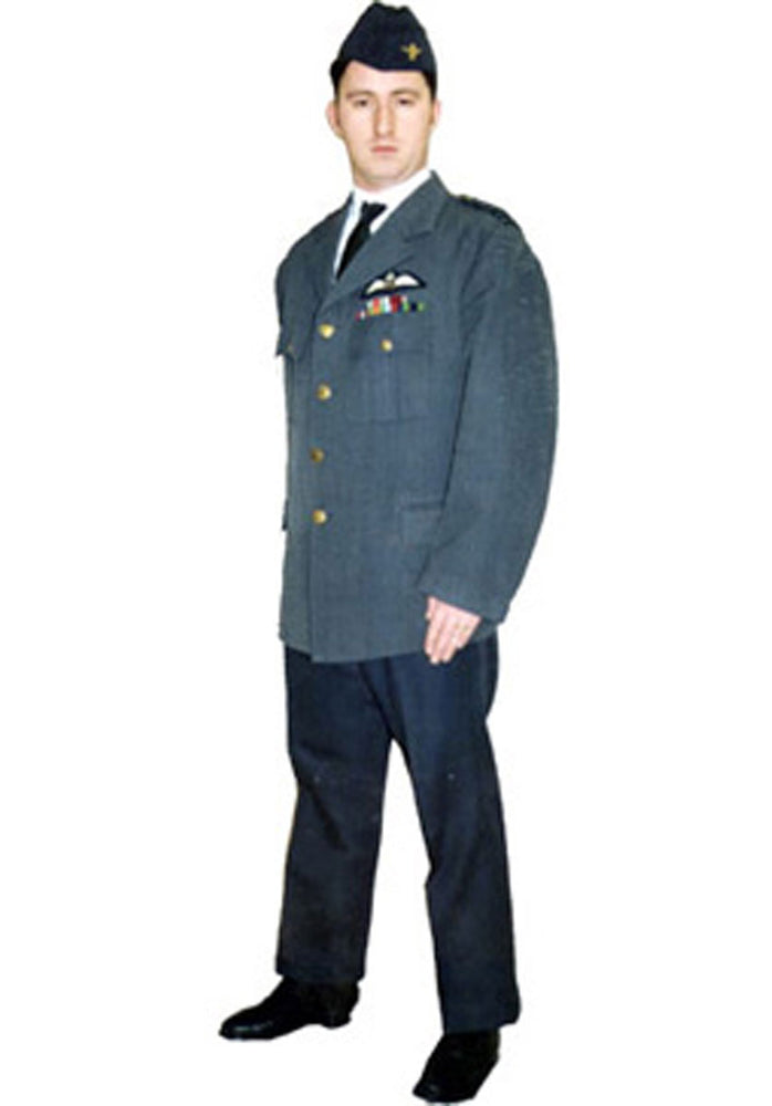 1940 RFC Officer costume E10-11