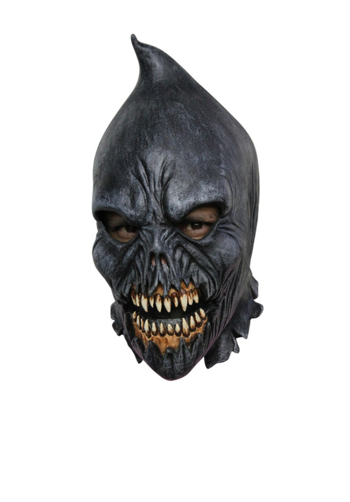 Executioner Mask, Deluxe Halloween Skull Executioner Mask