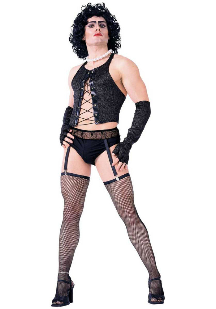 Frank N. Furter Costume - Rocky Horror Picture Show?