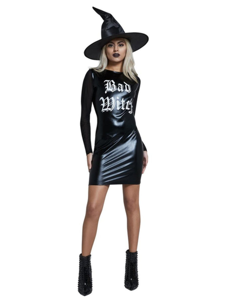 Smiffys Fever Bad Witch Costume - 52181