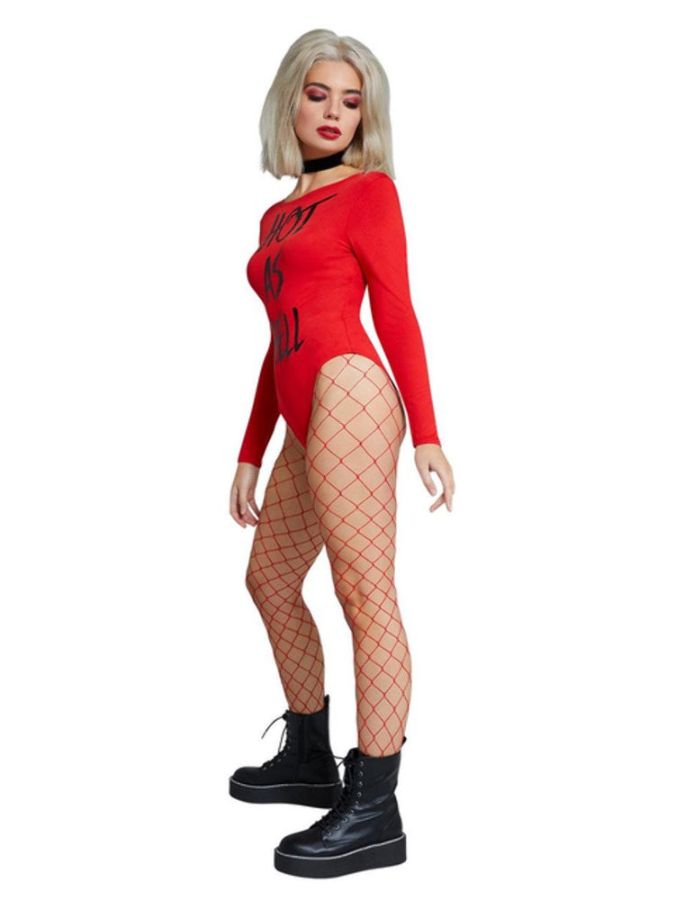 Fever Sexy Devil Costume52183