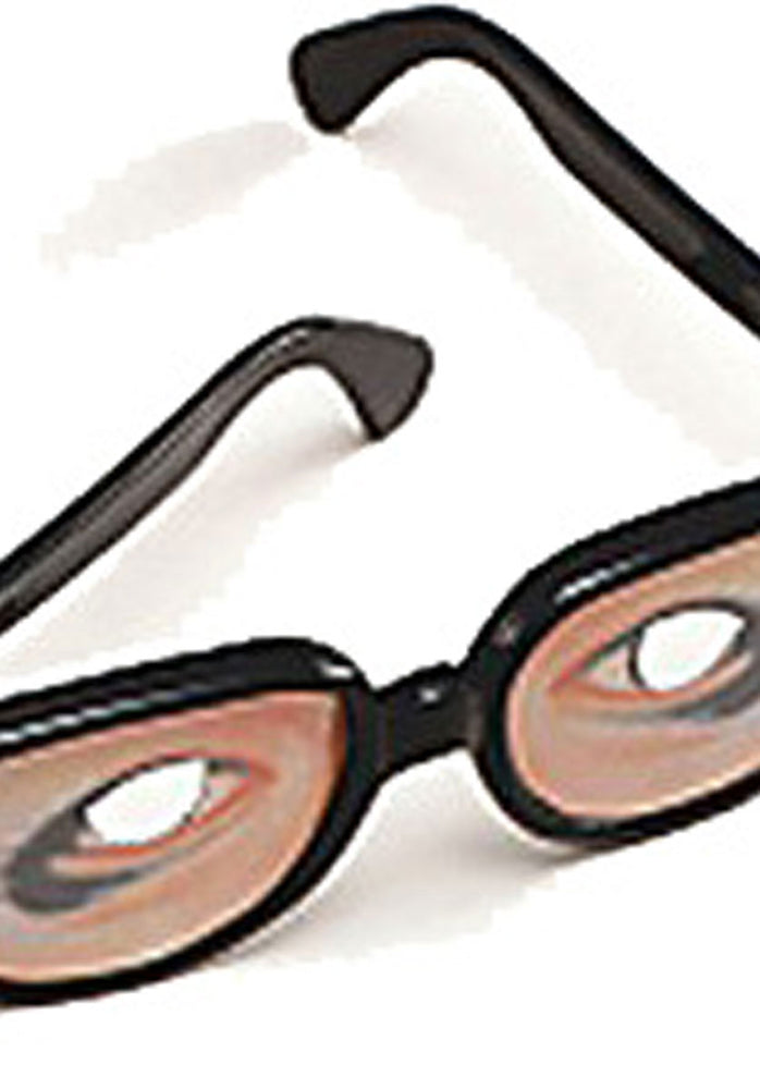 Dinosaur Eye Glasses