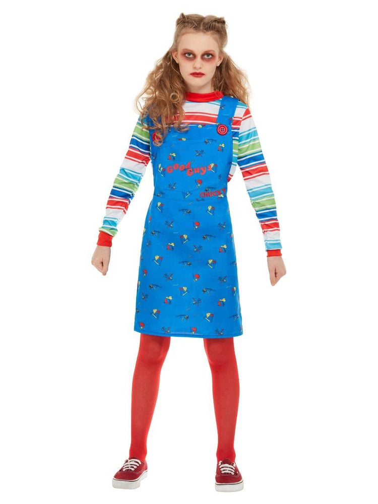 Chucky Costume Child Female