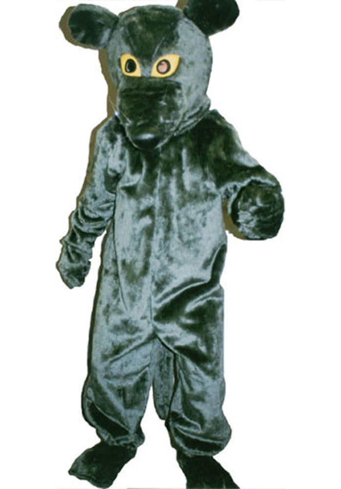 Rat Costume Grey J45
