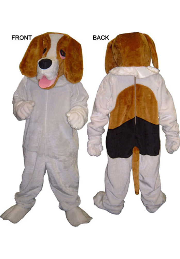 Beagle Dog Costume