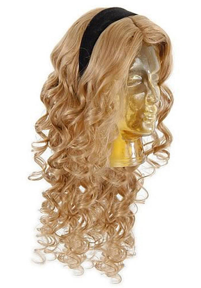 Alice In Wonderland Licensed Wig