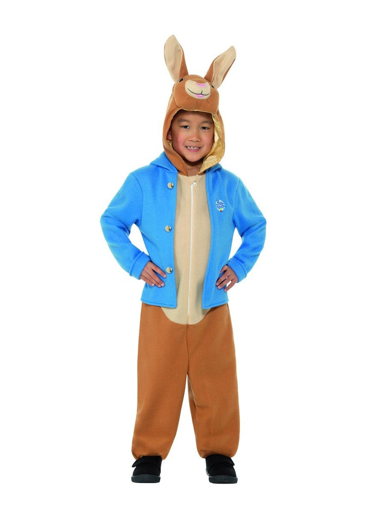 Peter Rabbit Deluxe Child Costume