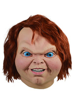 Evil Chucky Mask - Childs Play 2