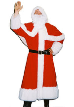 Father Christmas Long S36-42